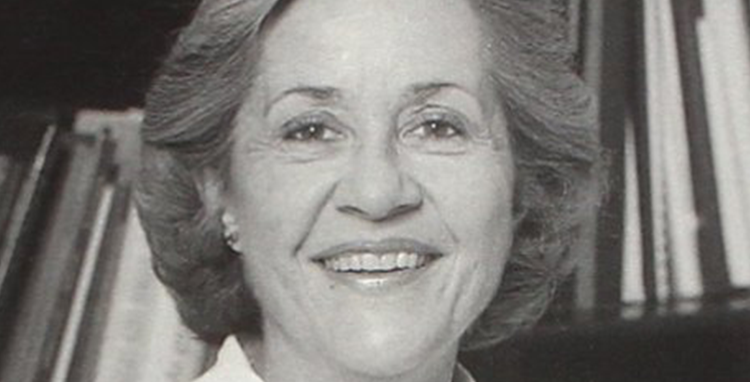 Photo Geneviève Barrier (1933-2020)