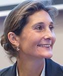 Amélie Oudéa-Castéra retour gagnant