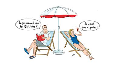 Petite pause estivale